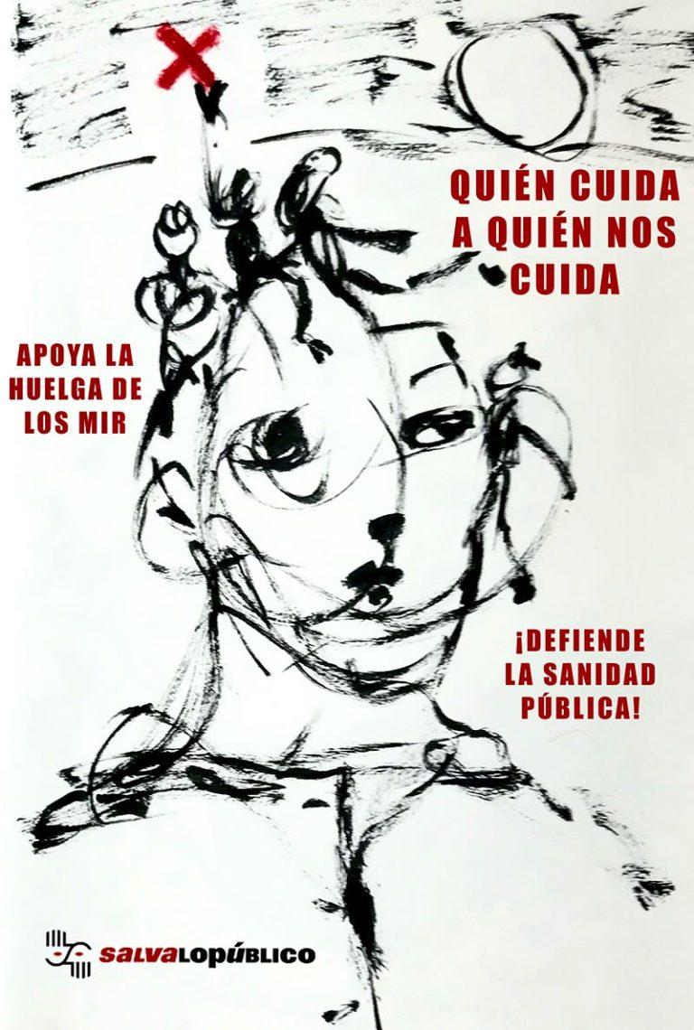 Emilio-Gallego-Apoya-huelga-MIR