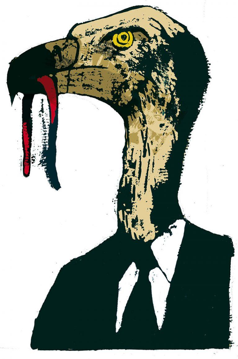 Enrique-Flores-Los-enemigos-de-lo-publico-El-corrupto