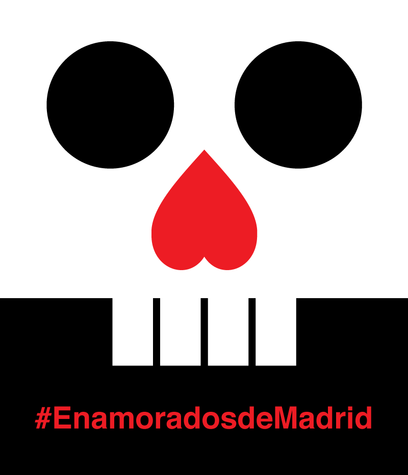 Gaspar García Madrid Mon Amour