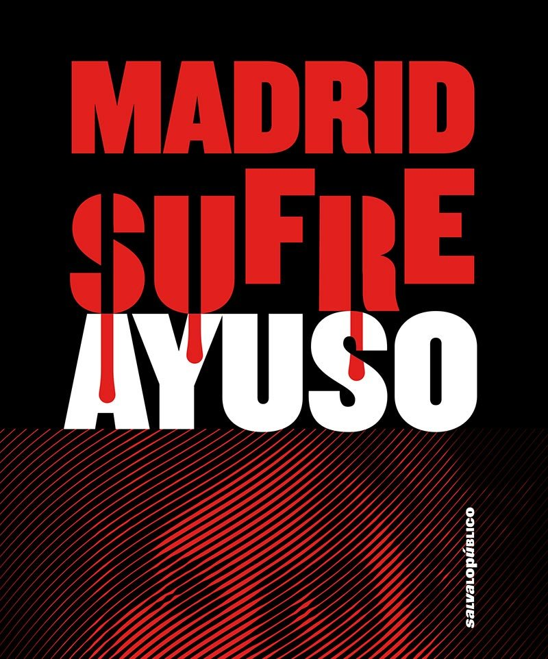Gaspar Garcia-Madrid herida