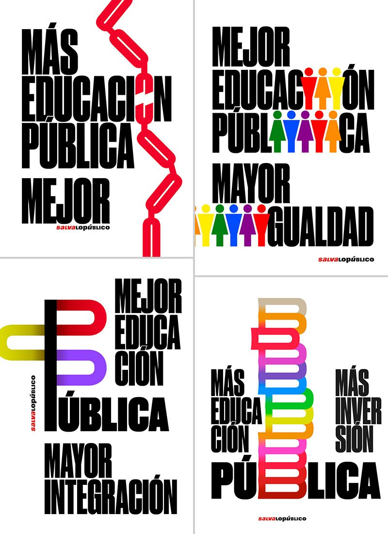 Gaspar García Más Educación Pública