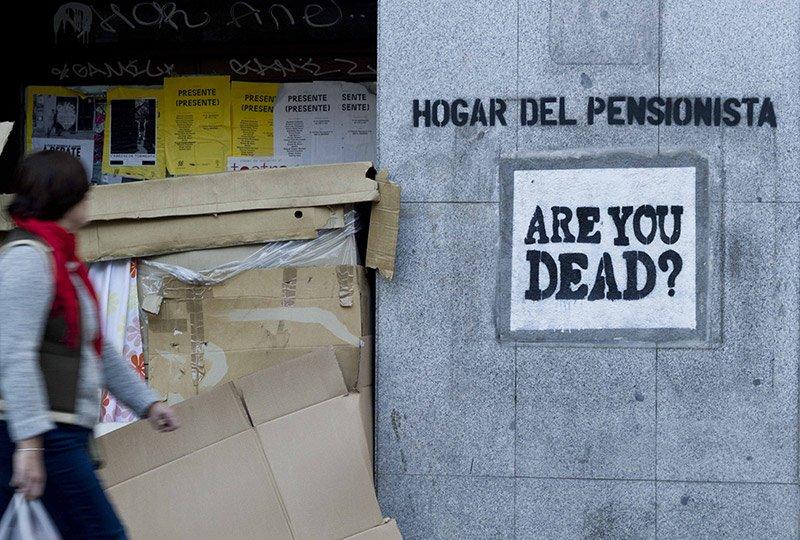 Javier Alberola ¿Seguimos vivos?