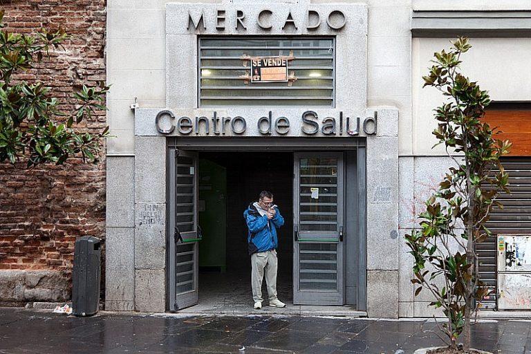 Juan Santos-Se vende