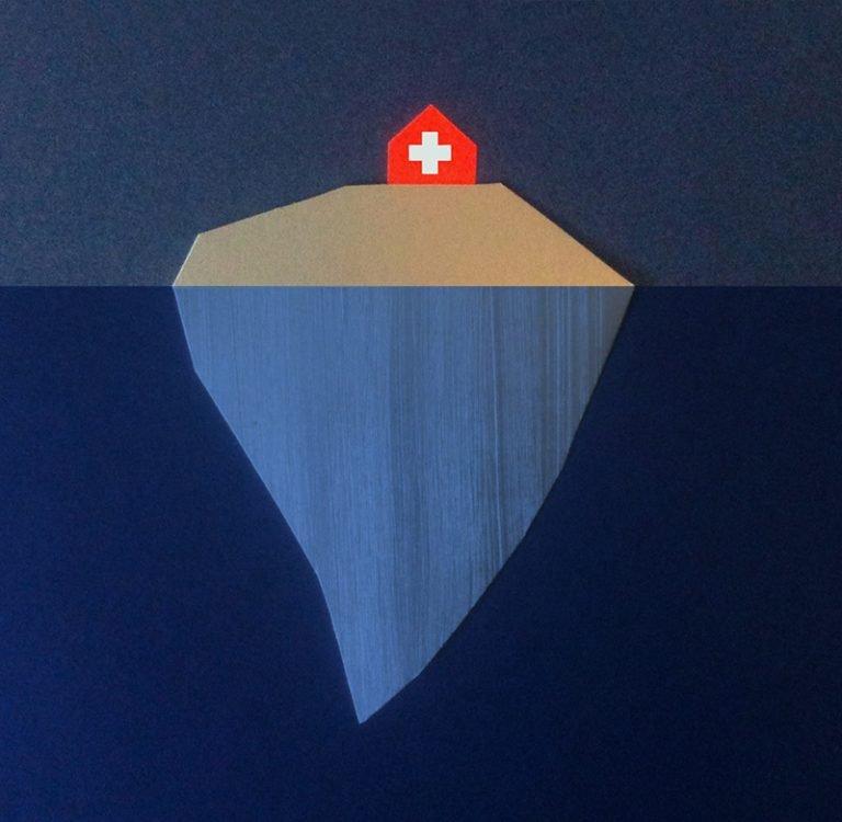 Mariana Laín Punta del iceberg