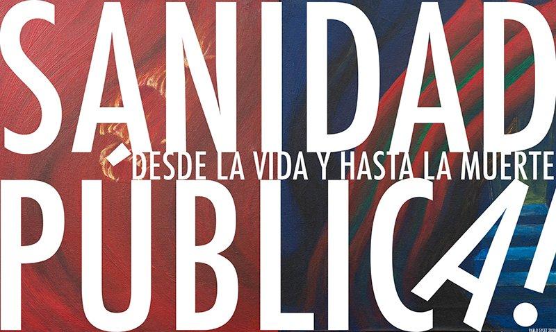 Pablo Sycet-Sanidad publica