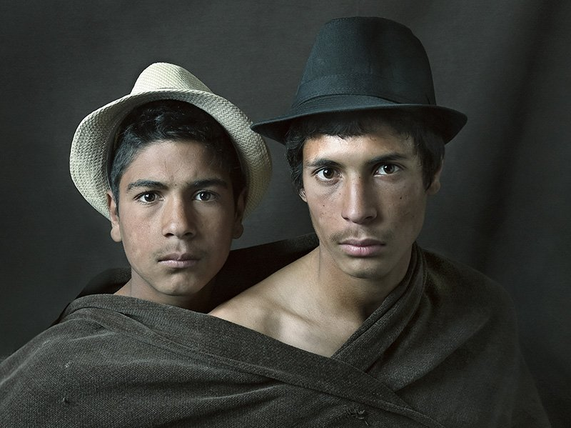 Pierre-Gonnord-Leandro-y-Antonio